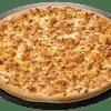 Buffalo Chicken Gluten Free Pizza