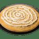 Cactus Bread Dessert Pizza