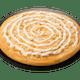 Peach Dessert Pizza