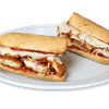 Chicken Parmigiana Sandwich