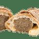 Meatball Calzone