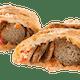 Sausage Supreme Calzone