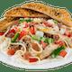 Baked Chicken Alfredo Pasta