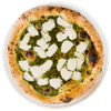 House Pesto Pizza