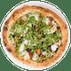 Truffle & Vegetable Pizza