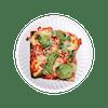 Sicilian Pizza Slice