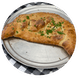 3 Toppings Calzone