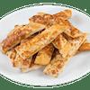 Double Cheesy Breadsticks