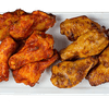 Combo Chicken Wings