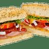 Saprino's Italian Sandwich