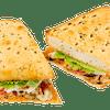Sarpino's Club Chicken Sandwich