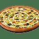 Super Taco Pizza