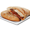 All-Meat Combo Calzone