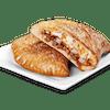 Bacon Cheeseburger Calzone