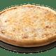 Cheese & Tomato Sauce Pizza