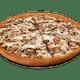 Hot Stuff Pizza