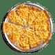 Macaroni & Cheese Pizza