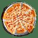 Buffalo Chicken Pizza Pick Up
