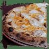 Buffalo Chicken Neapolitan Pizza