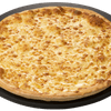 Garlic Cheese Pizza