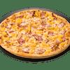 Sweet Swine Pizza
