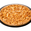 Gluten Sensitive Buffalo Chicken Pizza