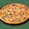 Prairie Pizza