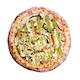 Bad Hunter Pizza