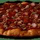 Ulti-Meat Pizza