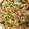 Veggie Supremo Pizza