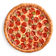 Create Your Own Large Cheese Pizza