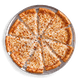 Medium Cheese Pizza