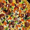 Five Topping Pizza