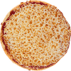 Personal Cheese Pizza