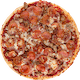 Personal The Miller Pizza