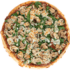 Personal Mommas Favorite Pizza
