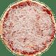 Personal Vegan Cheese Pizza