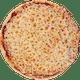 Keto Cheese Pizza
