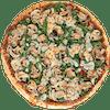 Keto Mommas Favorite Pizza
