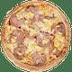 SoCal Hawaiian Pizza