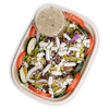 Greek Town Special Salad