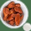 Baked Wings