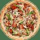 SoCal Da Works Pizza