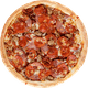 SoCal Miller Pizza