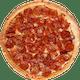 SoCal Triple Pepperoni Pizza