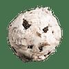 Cookies & Cream Gelato