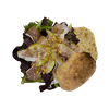 Pinsa Salad