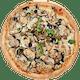 SoCal Vegetable Pizza