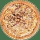 SoCal BBQ Chicken Pizza