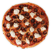 The Charcotta Pizza